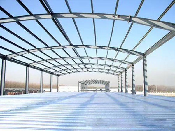 Common problems and preventive measures of steel structure installation