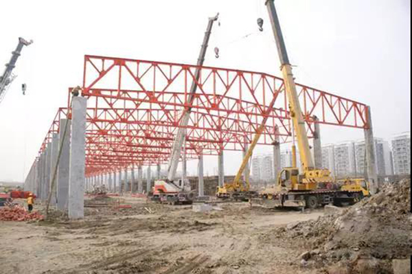 Common Problems and Preventive Measures of Steel Structure Installation Part 2