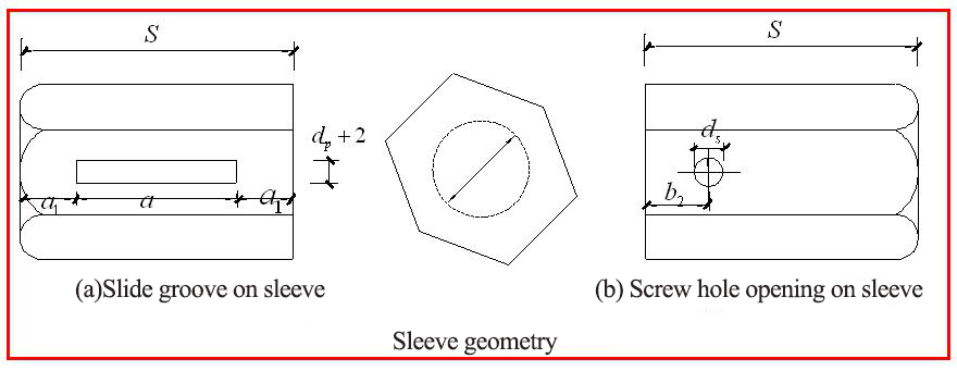 Design and calculation of space truss steel structure