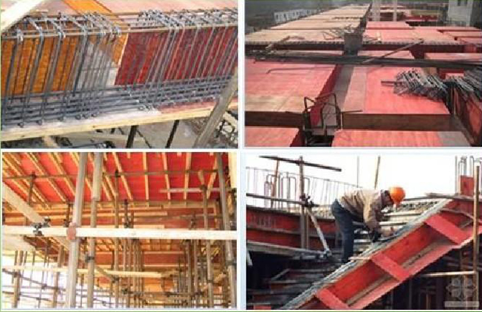 Prevention for quality common problems of steel structure project