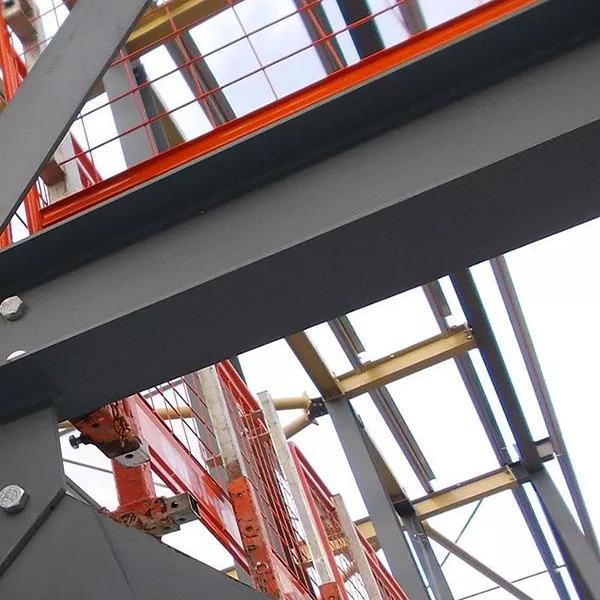 The differences between light and heavy steel structure